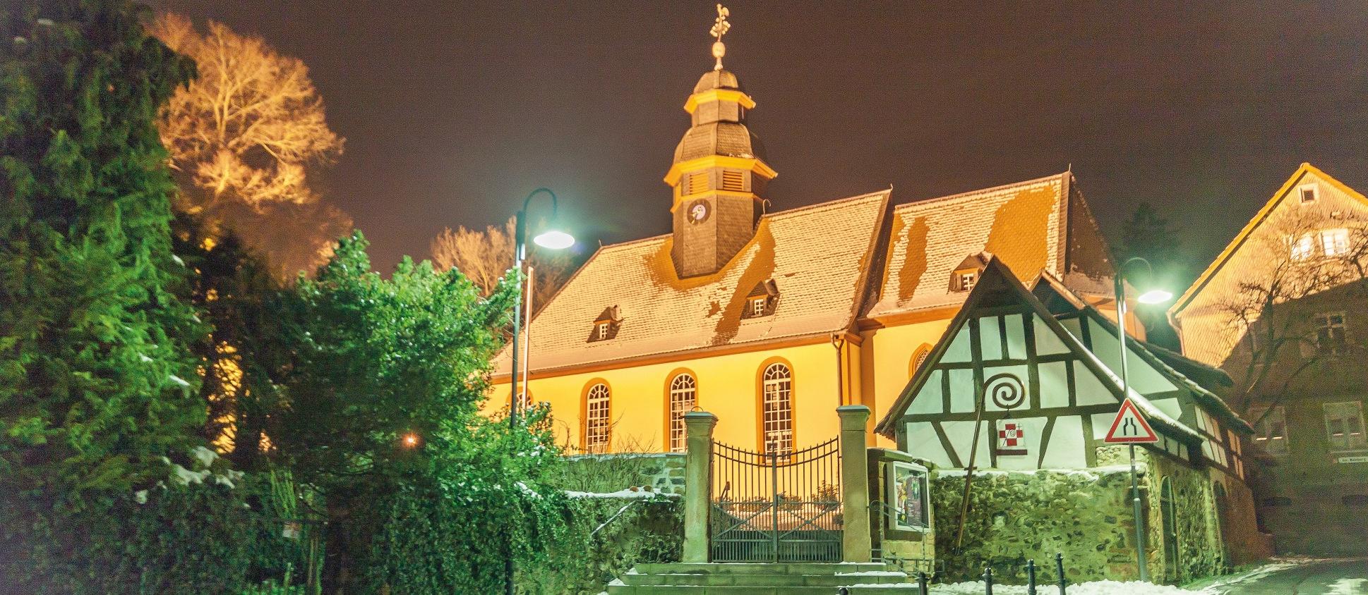 Düdelsheim